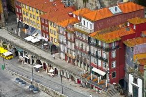 Porto-and-Douro-Valley
