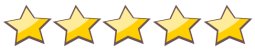 5 star rating system