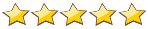 This image has an empty alt attribute; its file name is 5-star-rating-system1.png