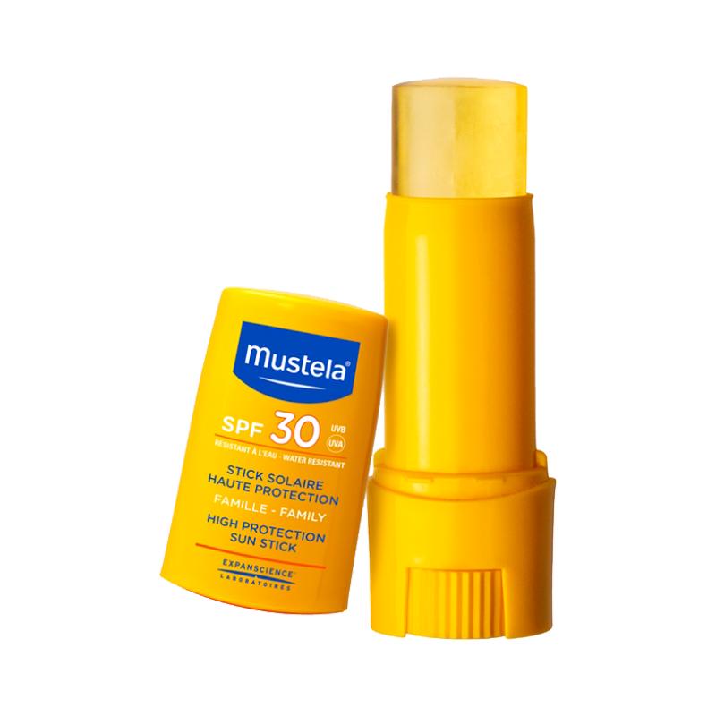 mustela-solar-stick-spf30-10ml